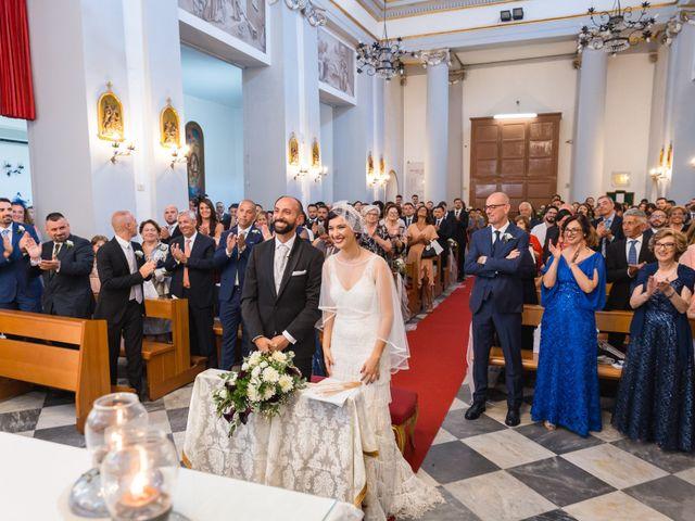 Il matrimonio di Gabriele e Roberta a Palermo, Palermo 45
