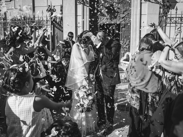Il matrimonio di Gabriele e Roberta a Palermo, Palermo 47
