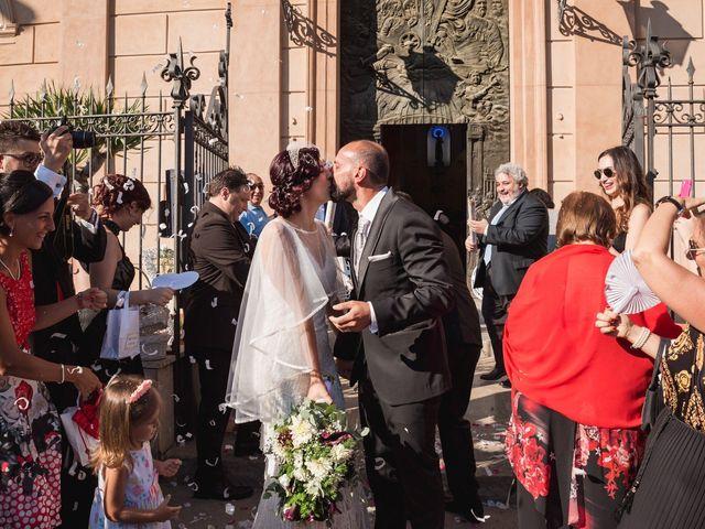Il matrimonio di Gabriele e Roberta a Palermo, Palermo 49