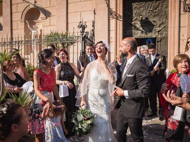 Il matrimonio di Gabriele e Roberta a Palermo, Palermo 52