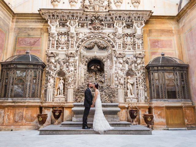 Il matrimonio di Gabriele e Roberta a Palermo, Palermo 54