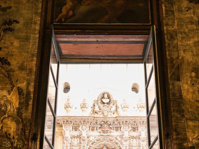 Il matrimonio di Gabriele e Roberta a Palermo, Palermo 55