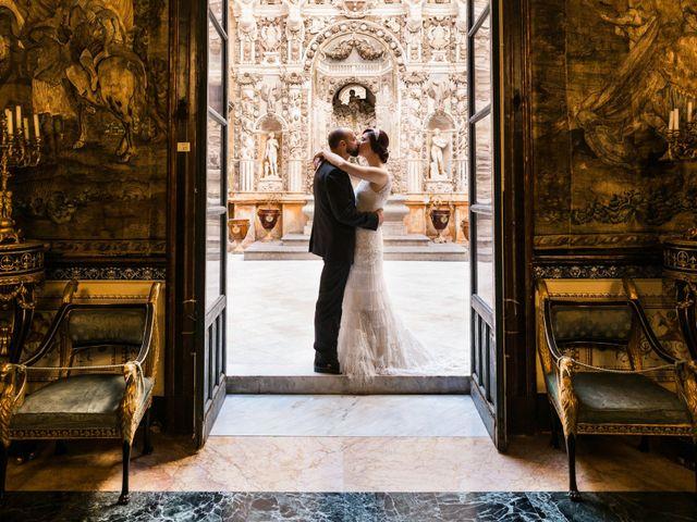 Il matrimonio di Gabriele e Roberta a Palermo, Palermo 56
