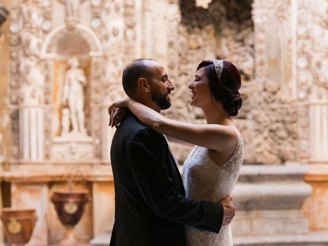 Il matrimonio di Gabriele e Roberta a Palermo, Palermo 57