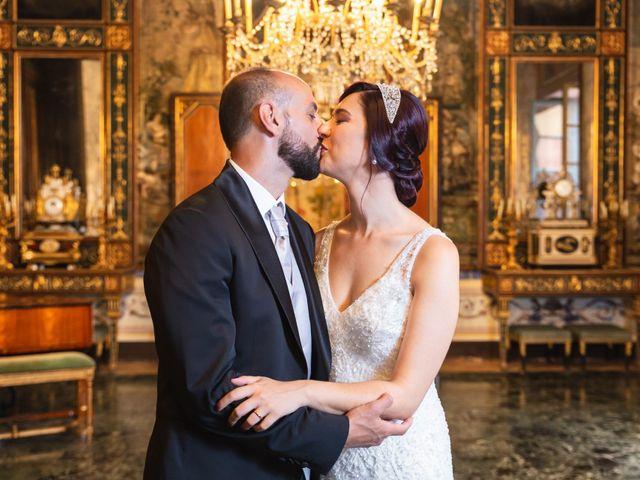 Il matrimonio di Gabriele e Roberta a Palermo, Palermo 60