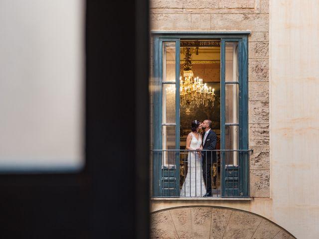 Il matrimonio di Gabriele e Roberta a Palermo, Palermo 62