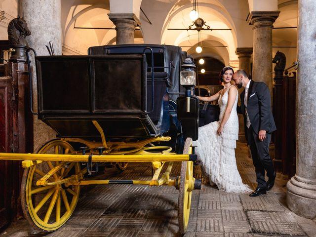 Il matrimonio di Gabriele e Roberta a Palermo, Palermo 63