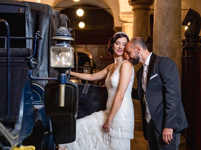Il matrimonio di Gabriele e Roberta a Palermo, Palermo 64