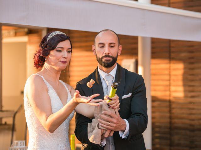 Il matrimonio di Gabriele e Roberta a Palermo, Palermo 67
