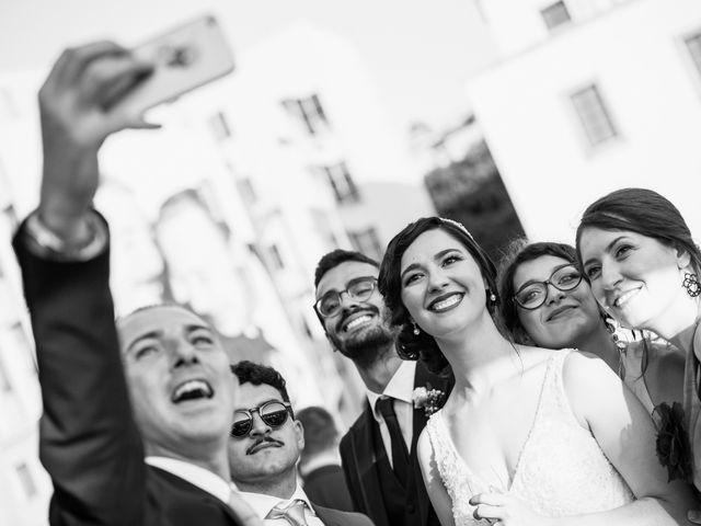 Il matrimonio di Gabriele e Roberta a Palermo, Palermo 75