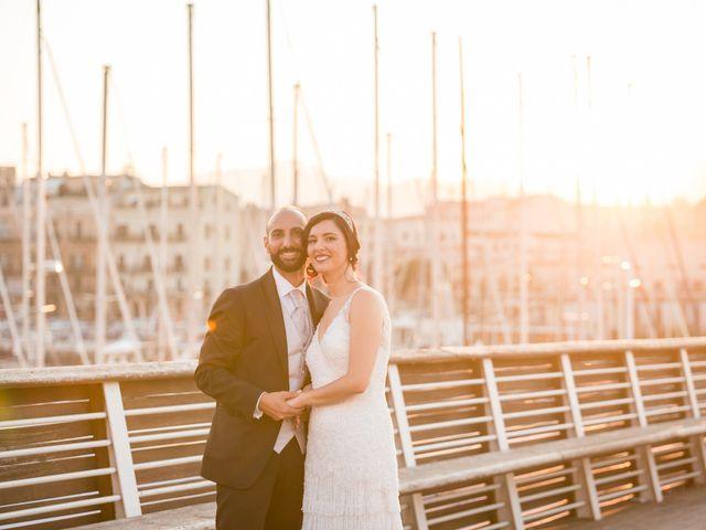 Il matrimonio di Gabriele e Roberta a Palermo, Palermo 77