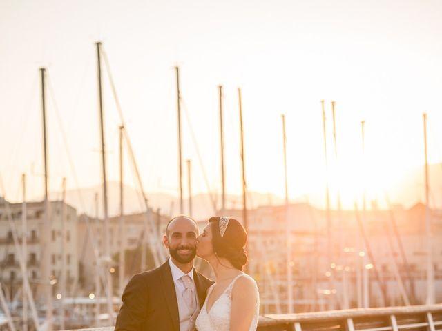 Il matrimonio di Gabriele e Roberta a Palermo, Palermo 78