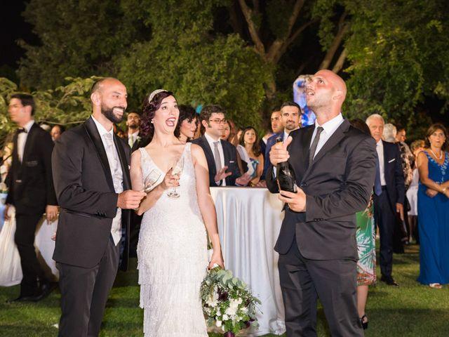 Il matrimonio di Gabriele e Roberta a Palermo, Palermo 80
