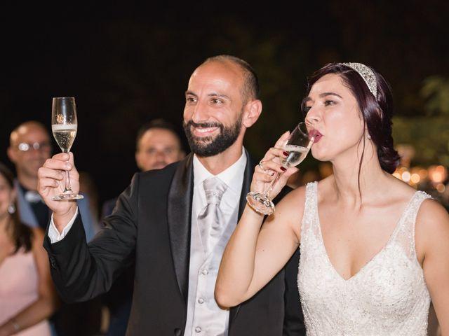 Il matrimonio di Gabriele e Roberta a Palermo, Palermo 81