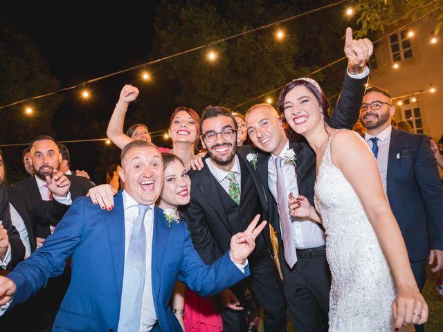 Il matrimonio di Gabriele e Roberta a Palermo, Palermo 84