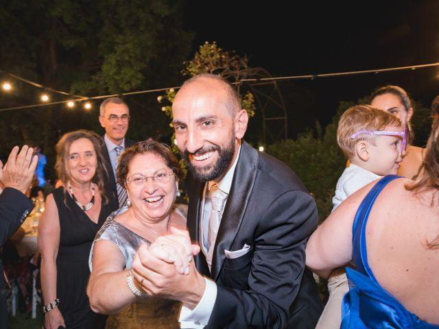 Il matrimonio di Gabriele e Roberta a Palermo, Palermo 87