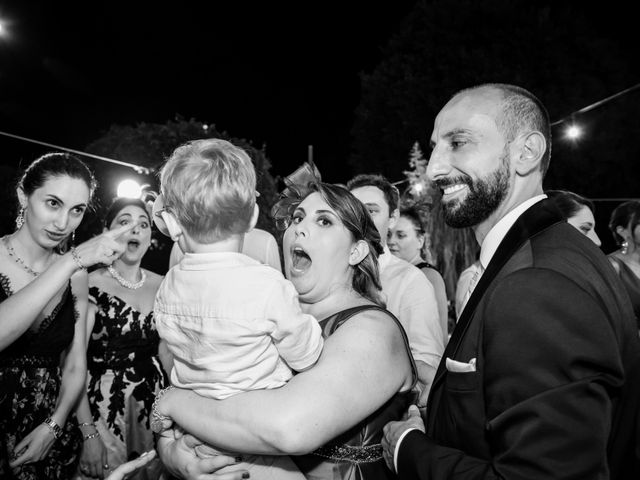 Il matrimonio di Gabriele e Roberta a Palermo, Palermo 89