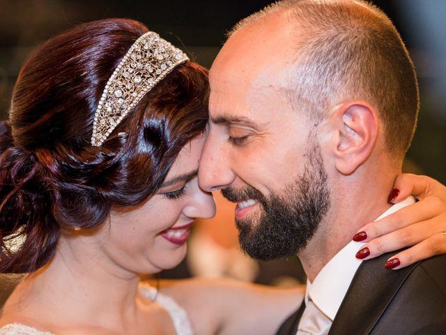Il matrimonio di Gabriele e Roberta a Palermo, Palermo 92