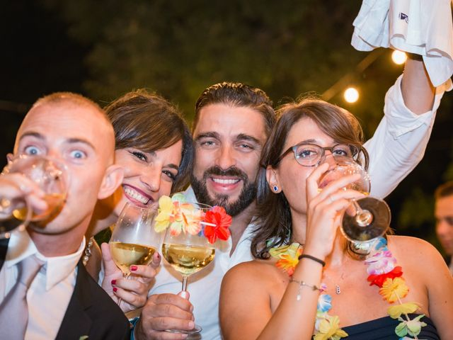 Il matrimonio di Gabriele e Roberta a Palermo, Palermo 94
