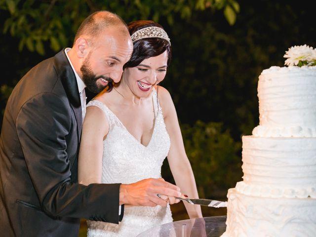 Il matrimonio di Gabriele e Roberta a Palermo, Palermo 107