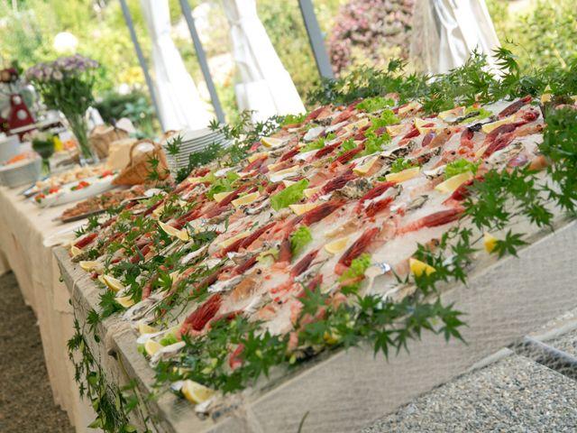 Il matrimonio di Riccardo e Sonia a Novara, Novara 14