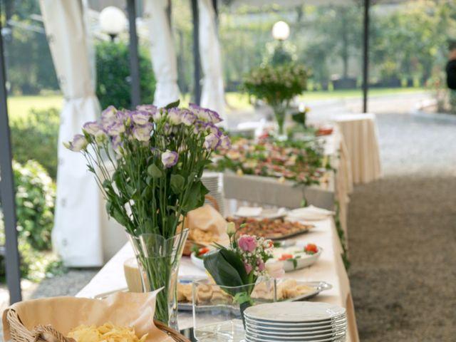 Il matrimonio di Riccardo e Sonia a Novara, Novara 16