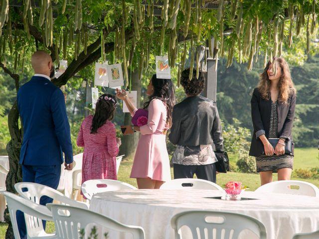 Il matrimonio di Riccardo e Sonia a Novara, Novara 18
