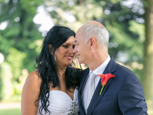 Il matrimonio di Riccardo e Sonia a Novara, Novara 22