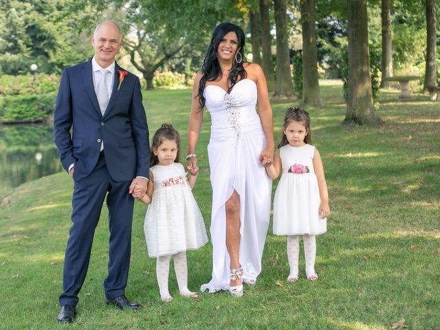 Il matrimonio di Riccardo e Sonia a Novara, Novara 23