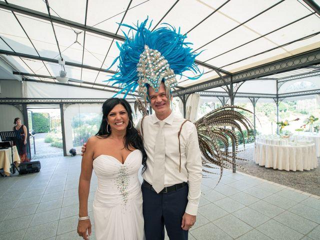 Il matrimonio di Riccardo e Sonia a Novara, Novara 25