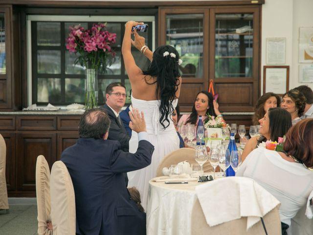 Il matrimonio di Riccardo e Sonia a Novara, Novara 35