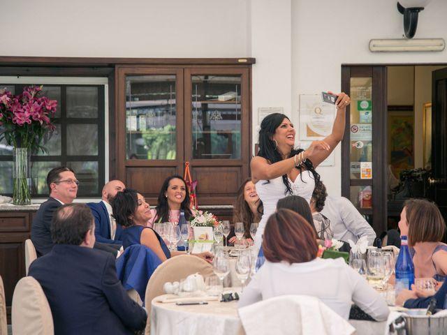 Il matrimonio di Riccardo e Sonia a Novara, Novara 36