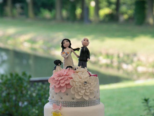 Il matrimonio di Riccardo e Sonia a Novara, Novara 37