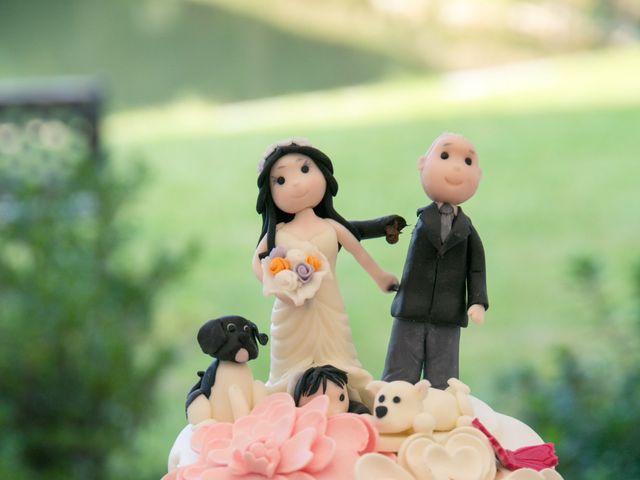 Il matrimonio di Riccardo e Sonia a Novara, Novara 38