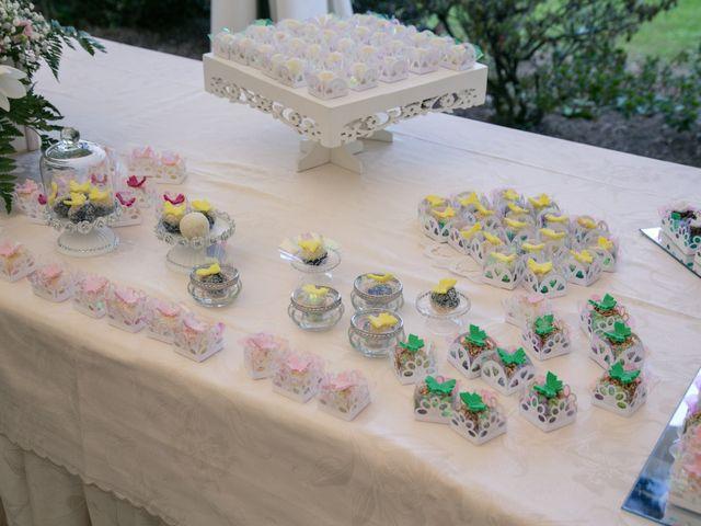 Il matrimonio di Riccardo e Sonia a Novara, Novara 39