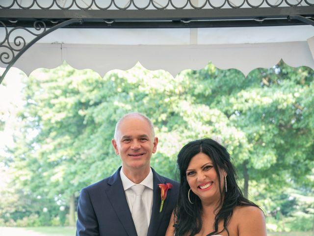 Il matrimonio di Riccardo e Sonia a Novara, Novara 44
