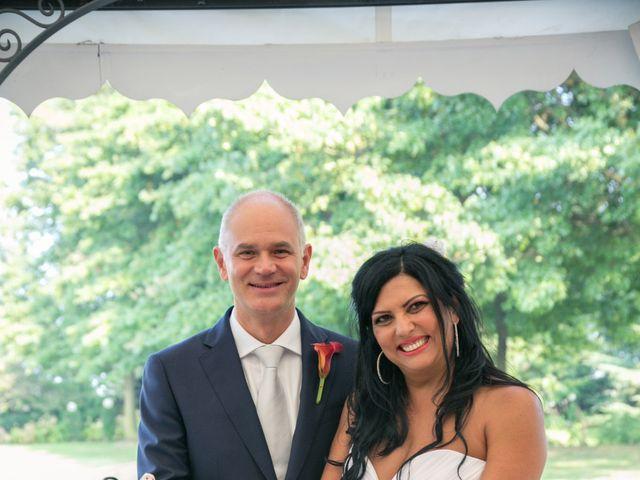 Il matrimonio di Riccardo e Sonia a Novara, Novara 45