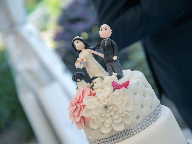 Il matrimonio di Riccardo e Sonia a Novara, Novara 52