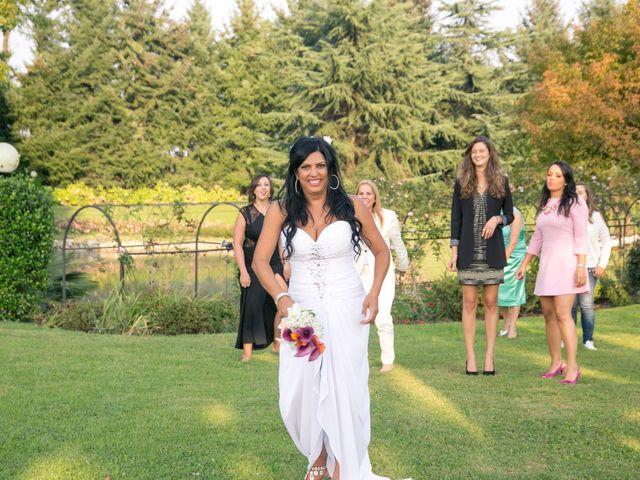 Il matrimonio di Riccardo e Sonia a Novara, Novara 60
