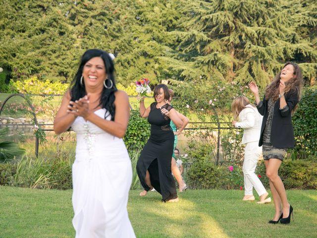 Il matrimonio di Riccardo e Sonia a Novara, Novara 66