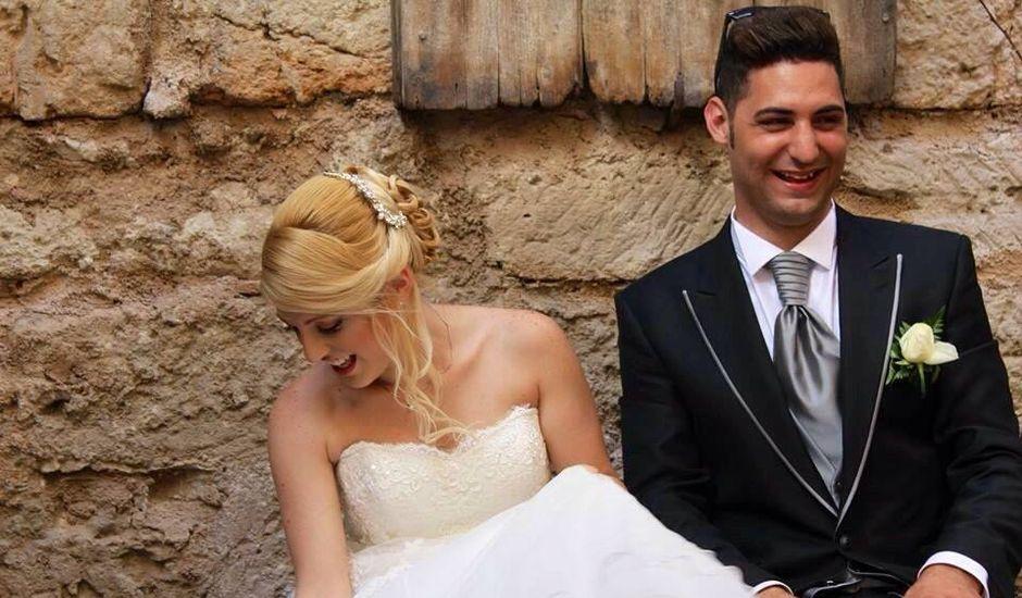 Il matrimonio di Caterina e Zaccaria a Palermo, Palermo