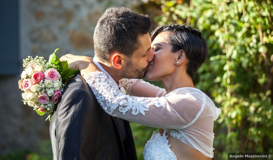 Il matrimonio di Giovanni e Oriella a Bologna, Bologna