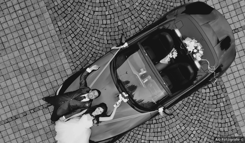 Il matrimonio di Lorenzo e Pamela a Osio Sotto, Bergamo