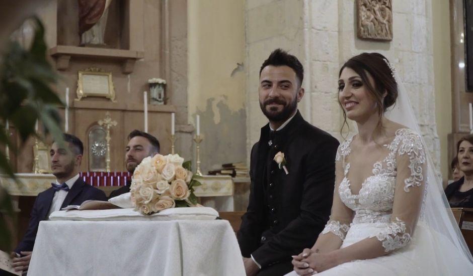 Il matrimonio di Antonello e Silvia  a Cagliari, Cagliari
