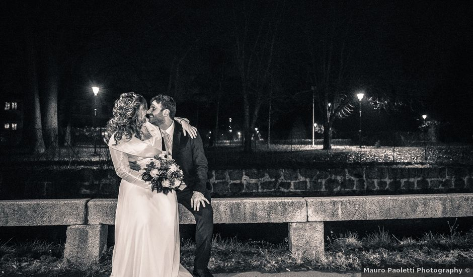 Il matrimonio di Gianni e Nicoletta a Cernusco sul Naviglio, Milano