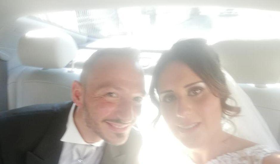 Il matrimonio di Nicola e Maria a Palermo, Palermo
