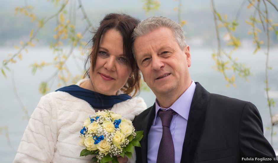 Il matrimonio di Mario e Livia a Torino, Torino