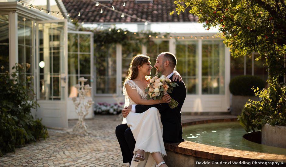 Il matrimonio di Alessandro e Irina a Treviso, Treviso