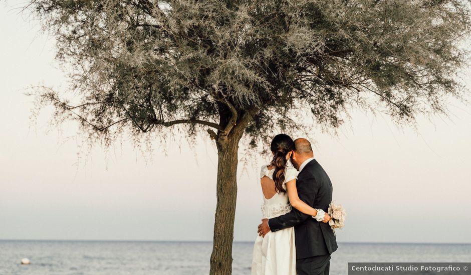 Il matrimonio di Nicola e Irene a Altamura, Bari