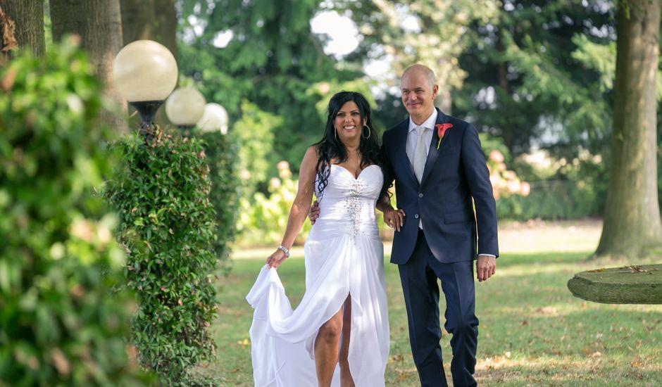 Il matrimonio di Riccardo e Sonia a Novara, Novara